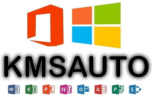 Download KMS Auto Activator Tool [May 2021] -KMSpico