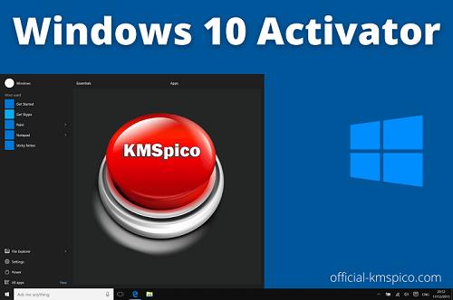 Windows 10 Activator Free Download For 32-64Bit [2021]